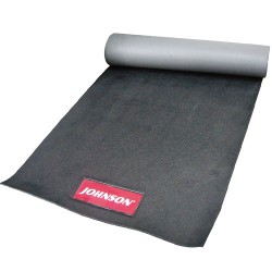 Johnson Fitness Equipment Rubber Mat