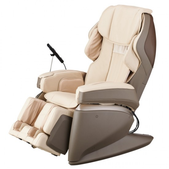 FUJIIRYOKI Massage chair JP-1000 (Made in Japan)