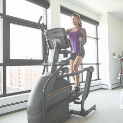 Matrix Fitness E30 XR Elliptical Trainer