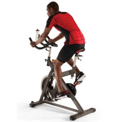 Matrix Fitness ES Indoor Cycle