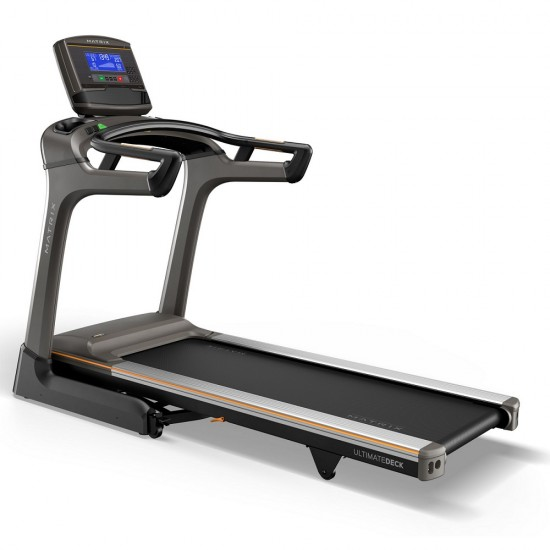 Matrix Fitness TF50XR Treadmill