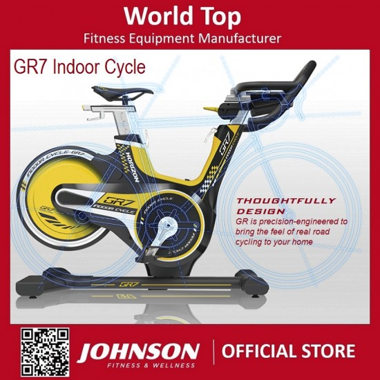 Horizon Fitness GR7 Indoor Cycle