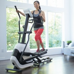 Horizon Fitness Andes 3 Elliptical Trainer