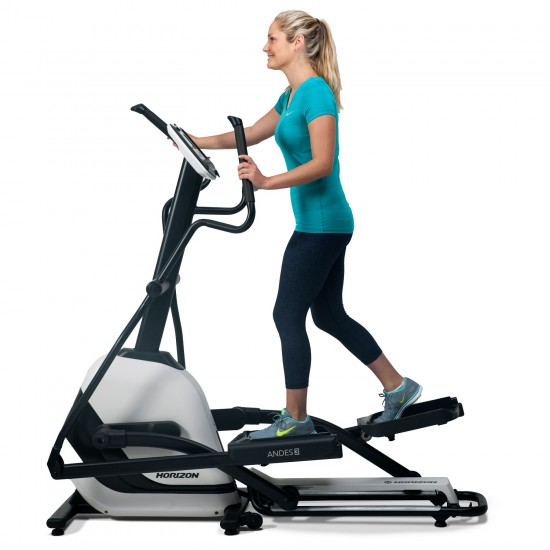 Horizon Fitness Andes 3 [RESTOCK: 12th August 2021]