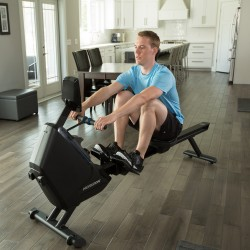 Horizon Fitness Oxford 6 Rower Machine