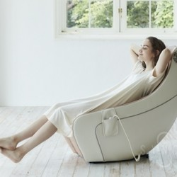 Johnson SYNCA Massage Sofa (MR320-Beige)