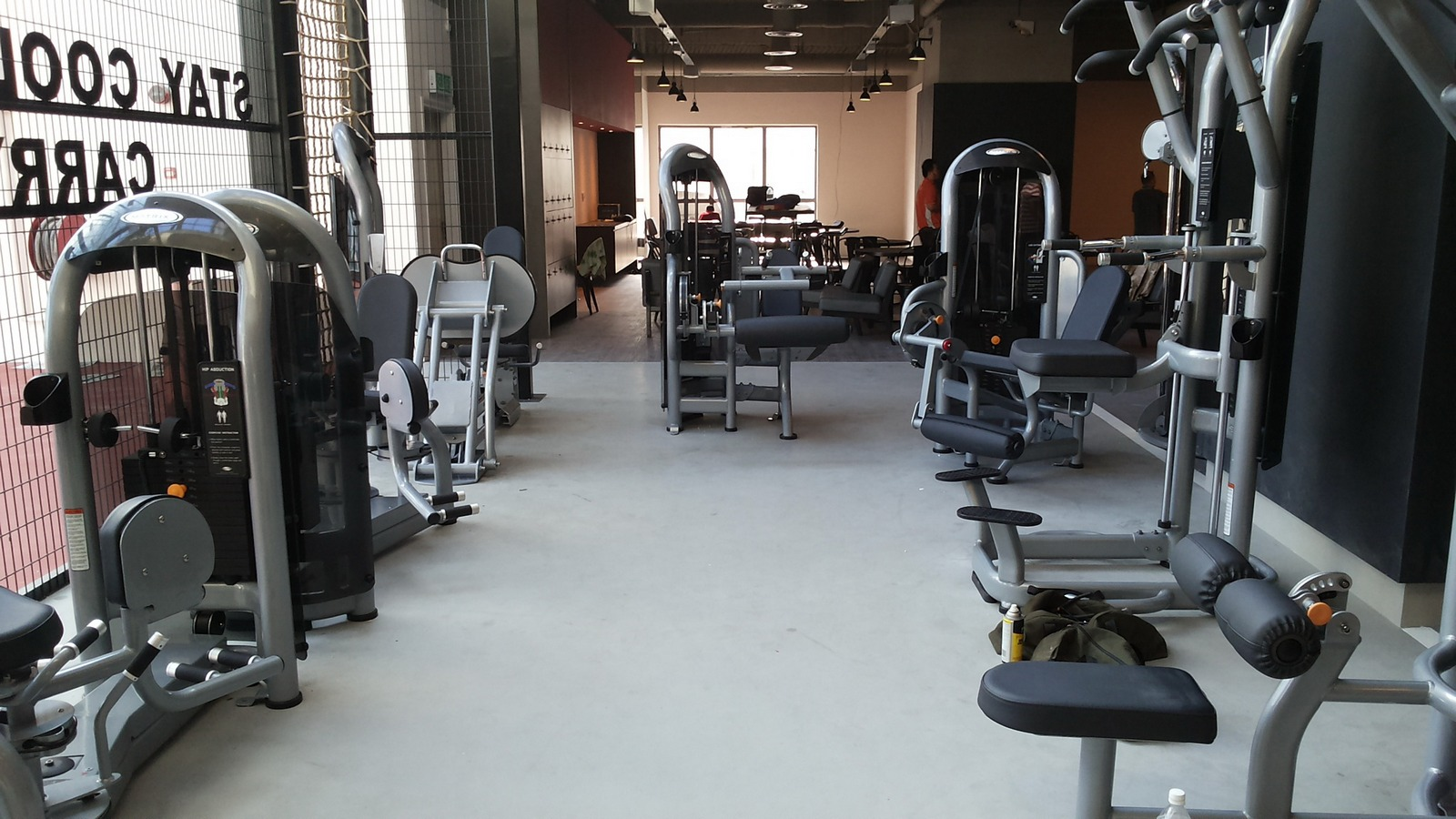 Which gym has the best deals in malaysia comparehero