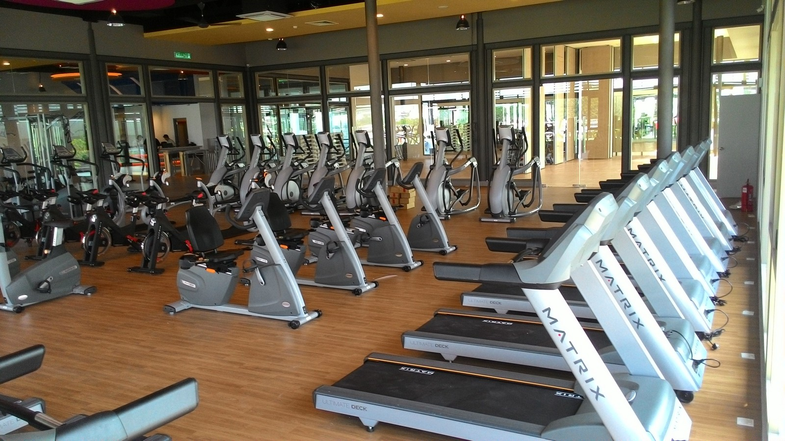 Quill city mall celebrity fitness sunway